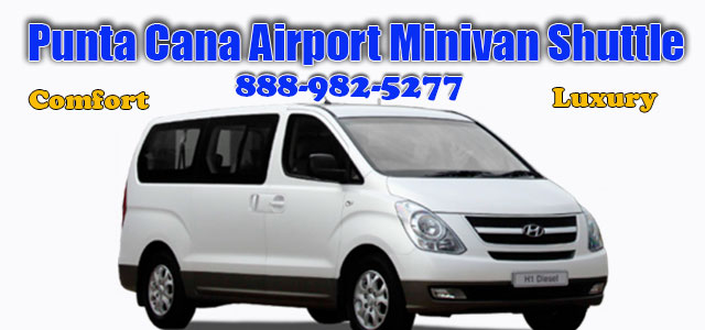 Punta Cana Airport Taxi Service